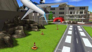 Airdroid 3D: Airplane RC Flight Simulator
