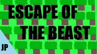 escape of the beast (itch)