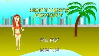 Heather's Memory (itch)