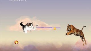 Battle Cat Revenge