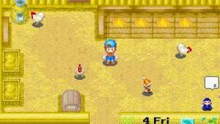 Harvest Moon: Friends of Mineral Town (2003)