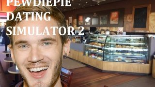 PewDiePie Dating Simulator 2 (itch)