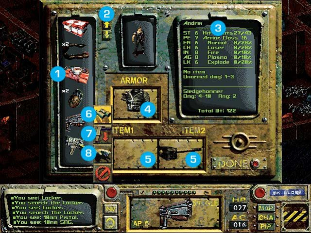 скачать fallout a post-nuclear role-playing game бесплатно