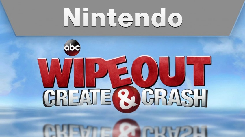 Wipeout: Create & Crash