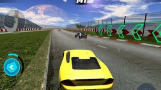 Xmax Car Racing:Speed Challeng