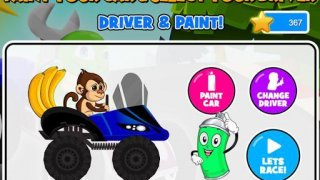 Fun Kids Car Racing Game