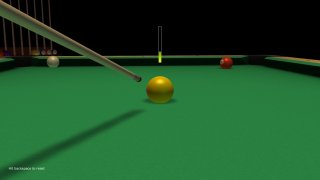 Snooker (itch) (HARFANG®3D)