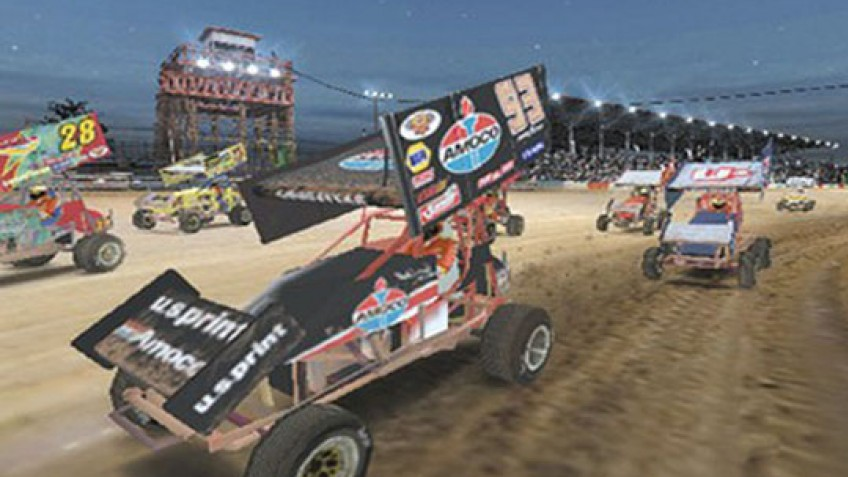 World of Outlaws: Sprint Cars (2003)