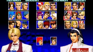 The King of Fighters '97 (1997)
