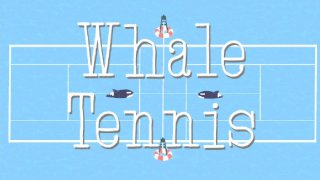 Whale Tennis (itch)
