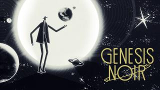 Обзор Genesis Noir