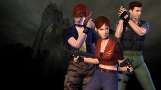 Resident Evil Code: Veronica X и Castlevania в октябре для Xbox Live Gold