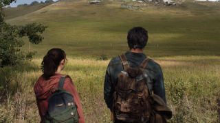Первое фото с Джоэлом и Элли в телеадаптации The Last of Us