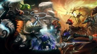 Игромания и Five запустили геймерский квиз по CS GO, Fortnite, PUBG, Dota 2 и LoL