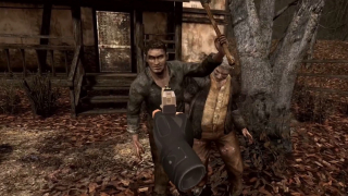 Релиз Resident Evil 4 VR состоится 21 октября