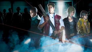 Первые впечатления от Project REsistance. Resident Evil на четверых