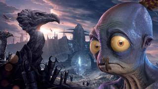 Обзор Oddworld: Soulstorm