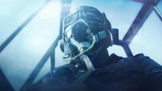 Одиночный режим Battlefield V