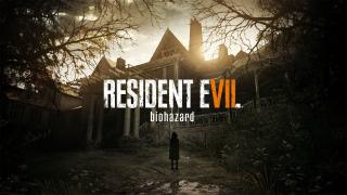Краткий пересказ сюжета Resident Evil 7