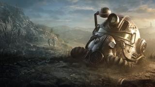 Тест по Fallout 76