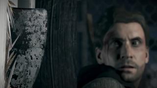 Свежий геймплей Alan Wake Remastered
