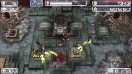 Savage Moon мигрирует на PSP