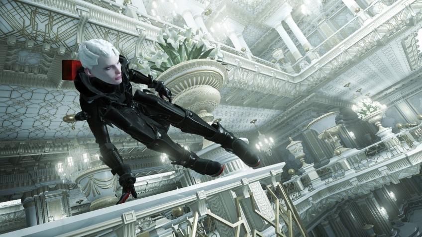 Главные трейлеры недели: ECHO, Middle-earth: Shadow of War, Resident Evil7 и другие