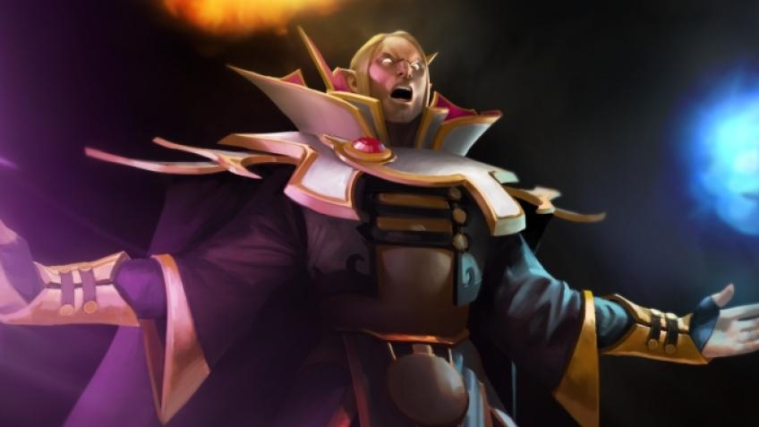 Blizzard будет сражаться за права на DOTA 2