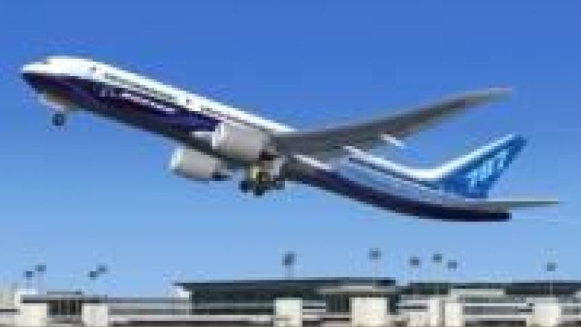 Новый штурман для Flight Simulator