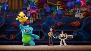 Первый рекламный ролик «Истории игрушек 4»