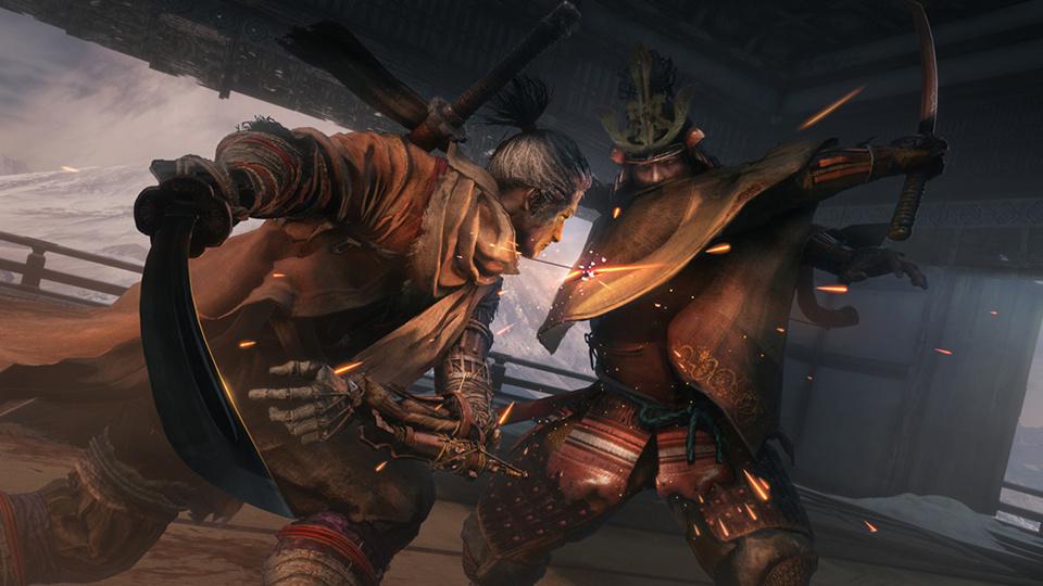 Фантомы, босс-раш и наряды: Sekiro: Shadows Die Twice бесплатно улучшат
