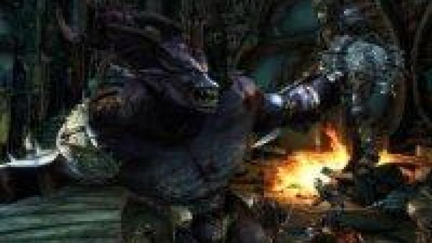 Dragon Age охватит консоли