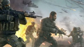 В королевской битве Call of Duty Mobile будут локации из Modern Warfare