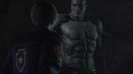 Моддер раздел Мистера Икс в ремейке Resident Evil2, сделав его только страшнее
