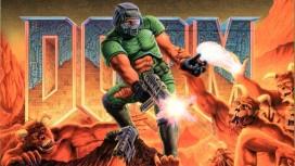 Пятый эпизод оригинальной Doom от Джона Ромеро отложили до апреля