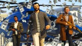Продажи Grand Theft Auto5 достигли75 миллионов копий