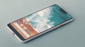 Утечка: Google Pixel3 XL может получить одиночную основную камеру