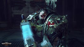 Warhammer 40,000: Inquisitor – Martyr перенесена на вторую половину следующего года