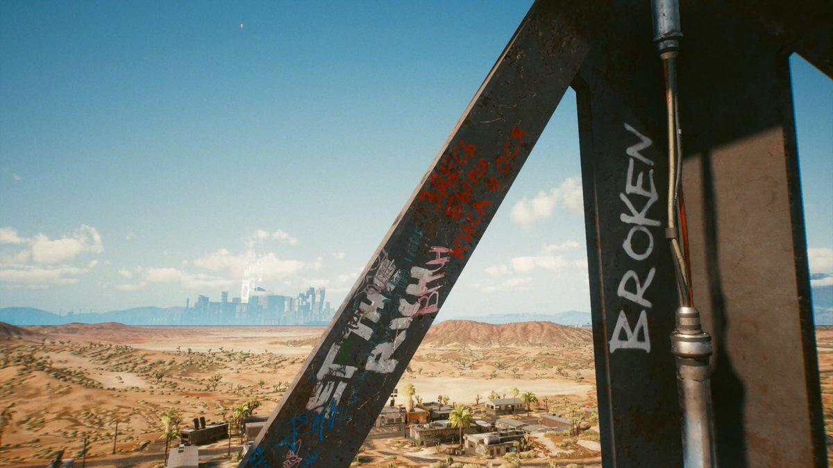 GTA: San Andreas, музей CD Projekt Red, 190 секунд: детали и пасхалки Cyberpunk 2077