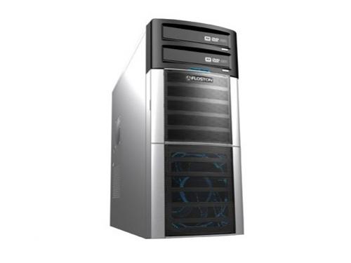 Floston представила компьютерный корпус