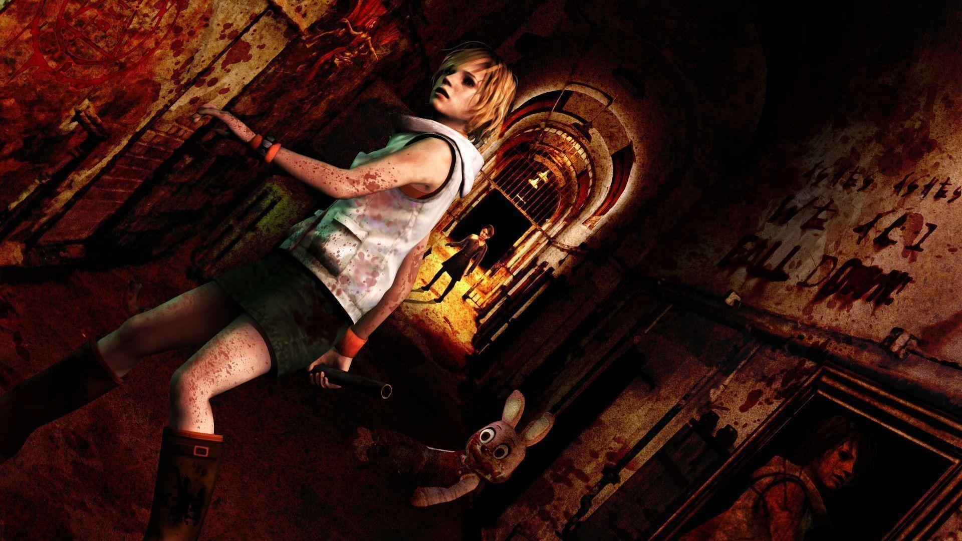 Konami: мы рассматриваем возможности продолжить Silent Hill