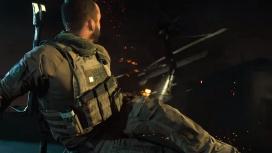 Представлен релизный трейлер Call of Duty: Modern Warfare
