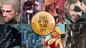 Объявлены игры-победители Global Games Awards 2015