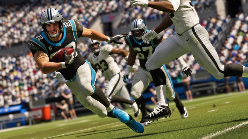 Madden NFL21 дебютировала на десятой строчке чарта розницы Великобритании