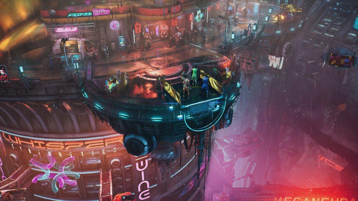 Игроки The Ascent жалуются на отсутствие поддержки DLSS в PC-версии для Xbox Game Pass