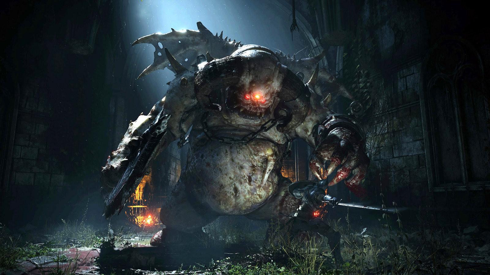 Ремейк Demon's Souls и «Человека-паука» для PS5 уже загрузили в PS Store