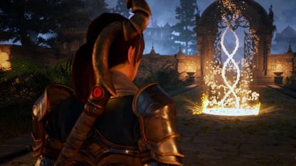 Анонсировали новую ММОRPG Into the Echo — на движке Unreal Engine5