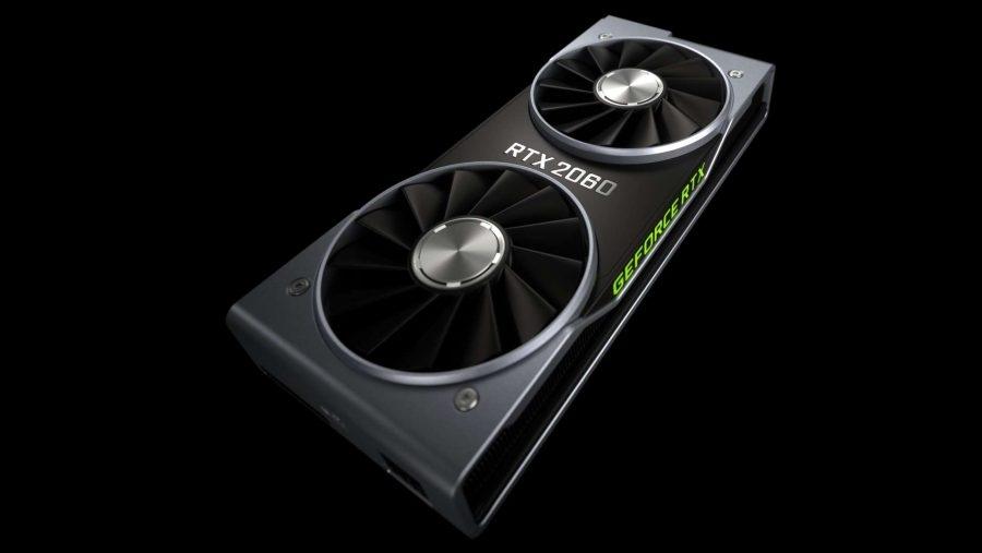 Названа цена видеокарты Gigabyte GeForce RTX 2060