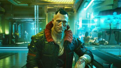 Обновление1.31 для Cyberpunk 2077 доступно на всех платформах