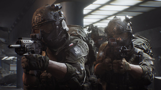 В новом трейлере World War3 показали кастомизацию